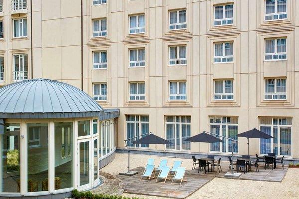 Hilton Garden Inn Brussels Louise - фото 50