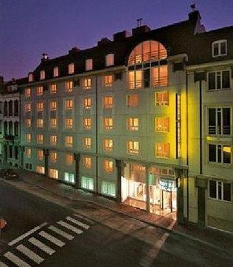Hilton Garden Inn Brussels Louise - фото 23