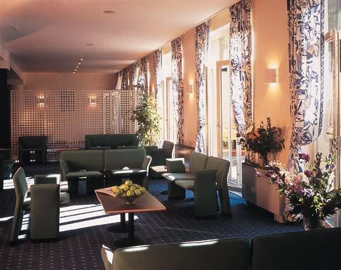 Hilton Garden Inn Brussels Louise - фото 5