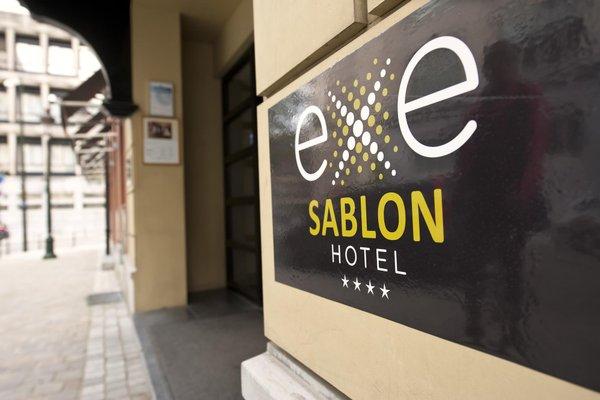 9Hotel Sablon - фото 9