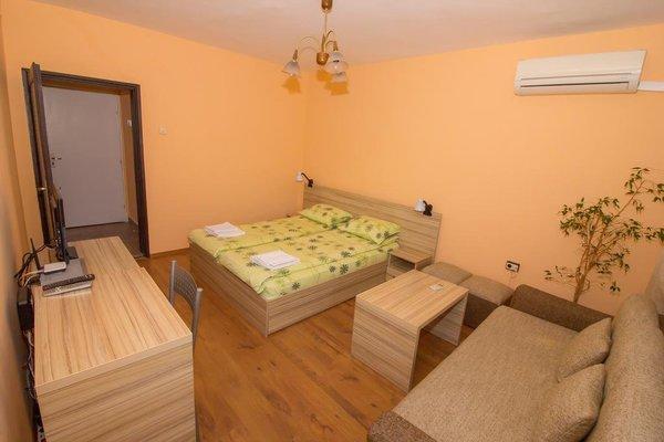Ivan Aksakov Apartment - фото 2