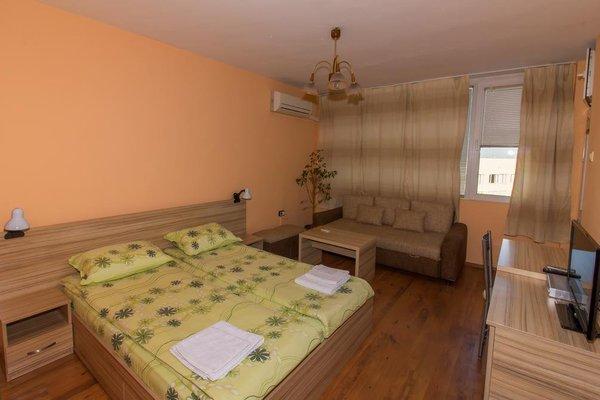 Ivan Aksakov Apartment - фото 1