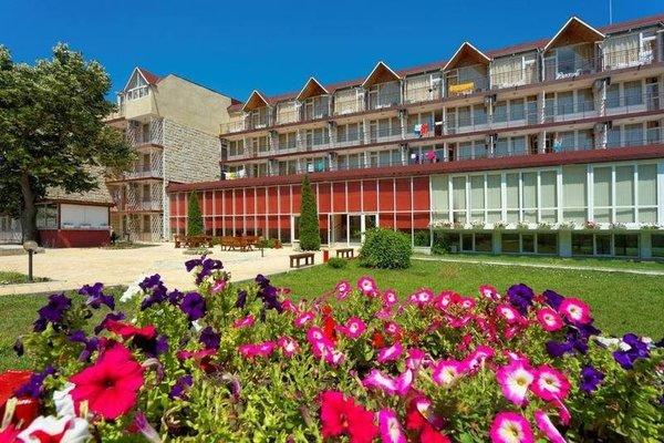 Club Hotel Vedren - фото 27