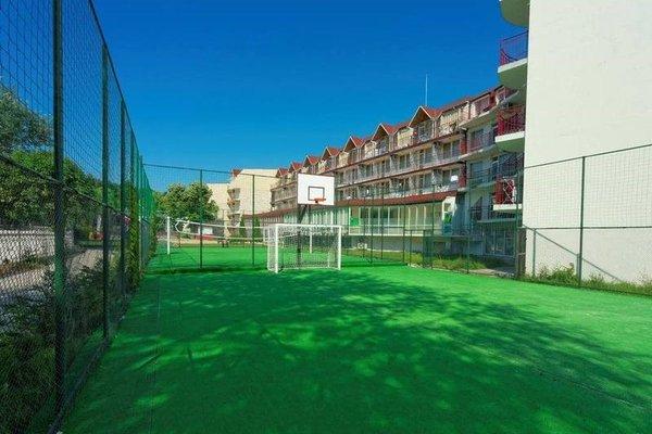 Club Hotel Vedren - фото 16
