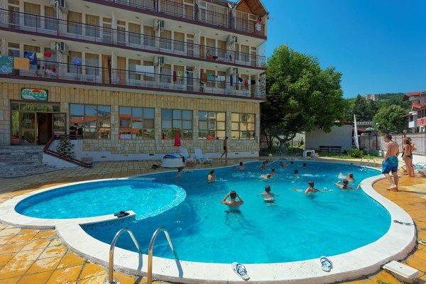 Club Hotel Vedren - фото 23