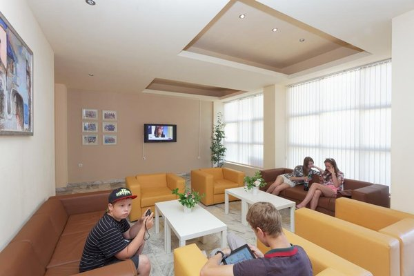 Club Hotel Vedren - фото 7