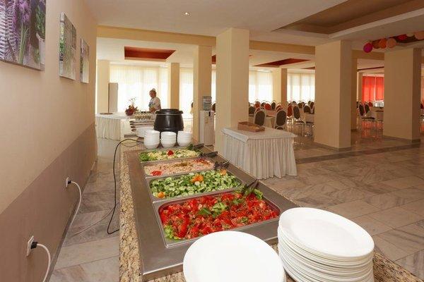 Club Hotel Vedren - фото 8