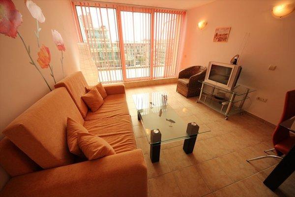 Menada Julia Apartments - фото 3