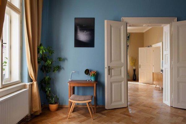 Masaryk Apartments Prague - фото 4