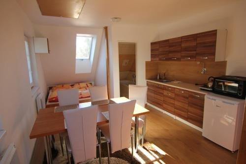 Apartment Ostruzna - фото 3