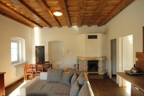 Apartment Ostruzna - фото 6