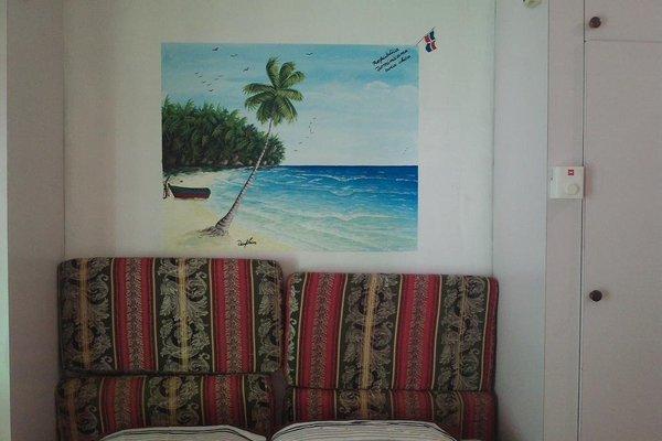 Residence Terrazza del Caribe - фото 2