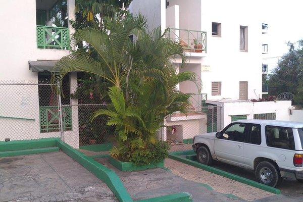 Residence Terrazza del Caribe - фото 6