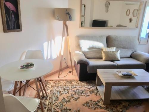 Marbella Apartment - фото 2