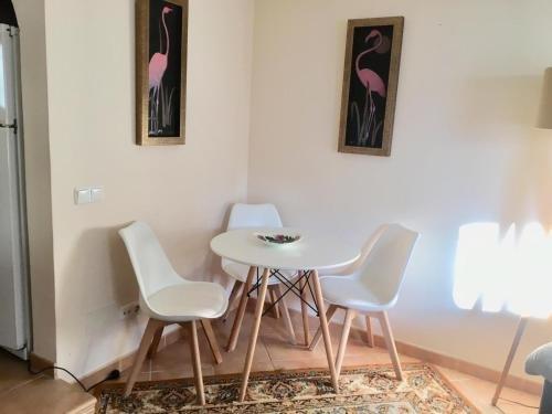 Marbella Apartment - фото 4