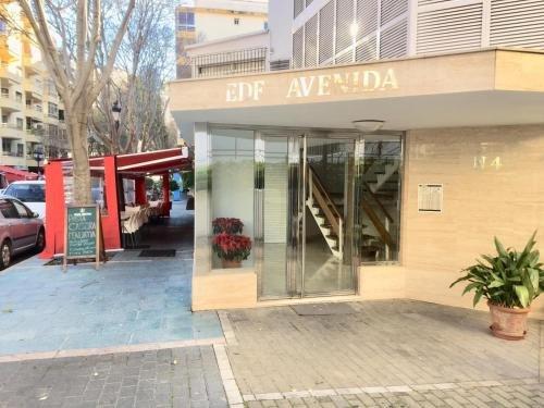 Marbella Apartment - фото 5