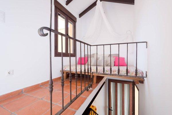 Apartamentos El Trillo - фото 11