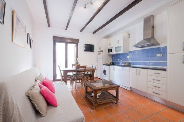 Apartamentos El Trillo - фото 12