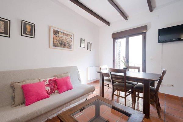 Apartamentos El Trillo - фото 13