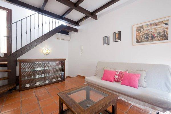 Apartamentos El Trillo - фото 14