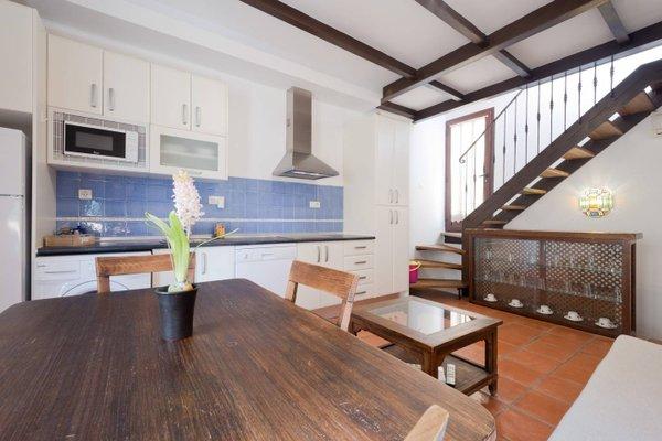 Apartamentos El Trillo - фото 15