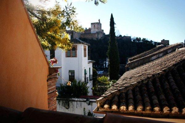 Apartamentos El Trillo - фото 21