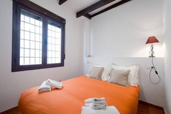 Apartamentos El Trillo - фото 23