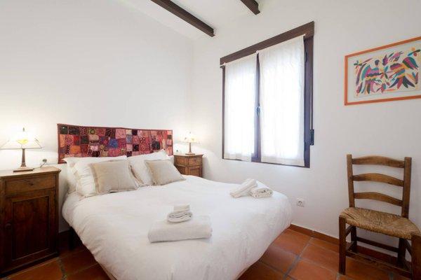 Apartamentos El Trillo - фото 6