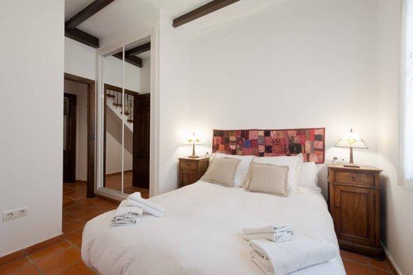 Apartamentos El Trillo - фото 7
