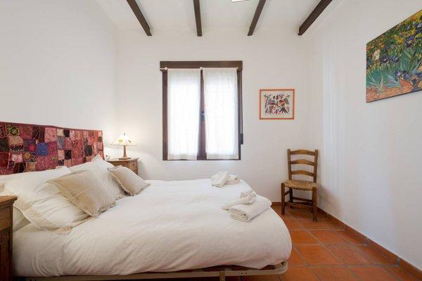 Apartamentos El Trillo - фото 8