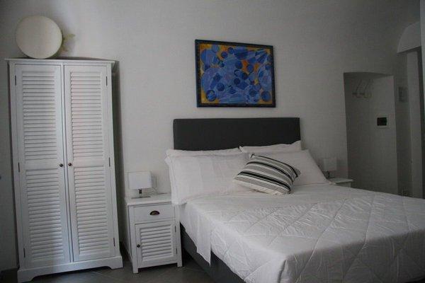 La Terrazza Vercelli Bed & Charme - фото 1