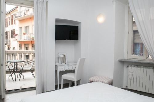 La Terrazza Vercelli Bed & Charme - фото 2