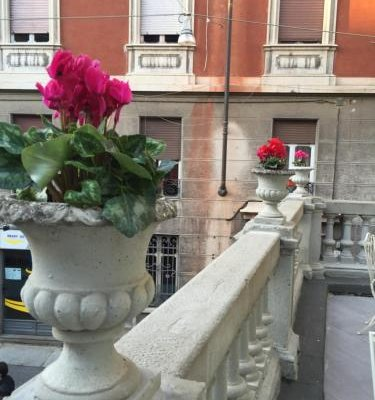 La Terrazza Vercelli Bed & Charme - фото 21