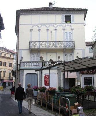 La Terrazza Vercelli Bed & Charme - фото 22