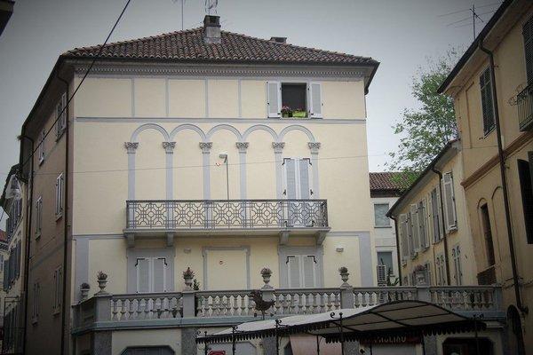 La Terrazza Vercelli Bed & Charme - фото 23