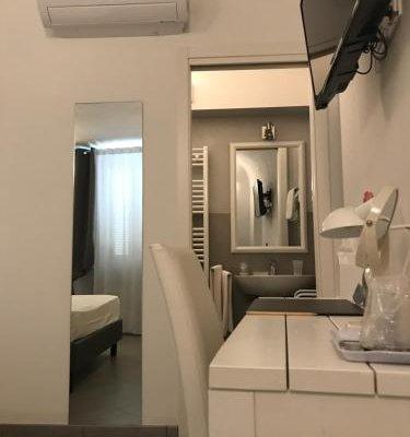 La Terrazza Vercelli Bed & Charme - фото 9