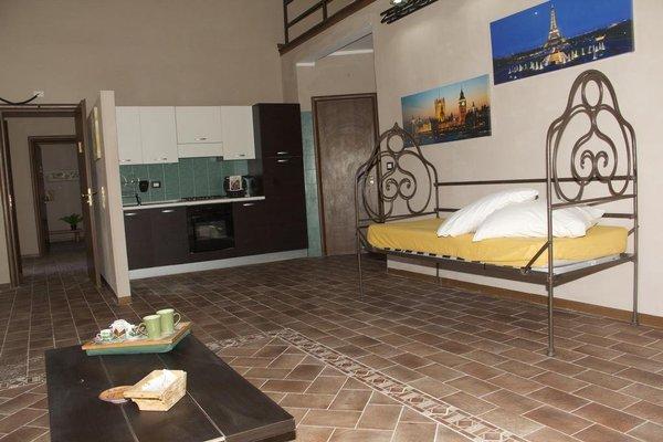 Maraca Residence - фото 30