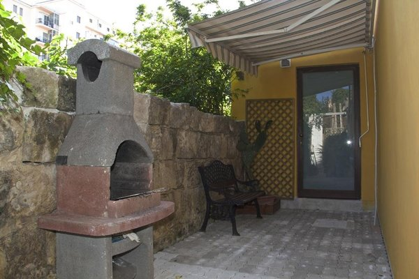 Maraca Residence - фото 11