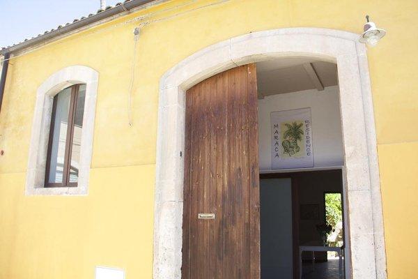 Maraca Residence - фото 12