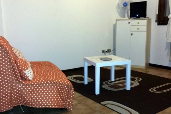 Apartment Padova - фото 14