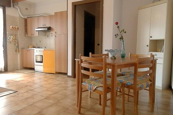 Apartment Padova - фото 13