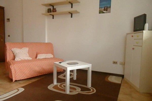Apartment Padova - фото 6