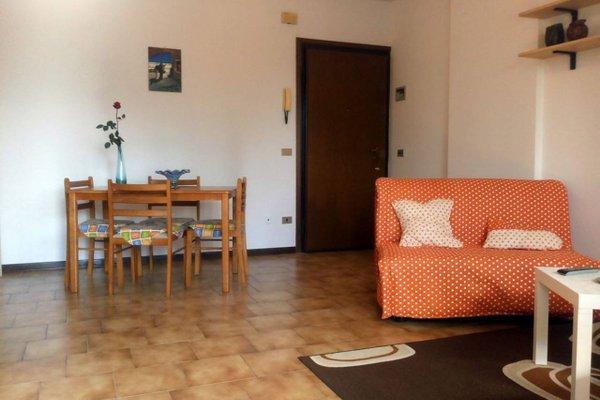 Apartment Padova - фото 7