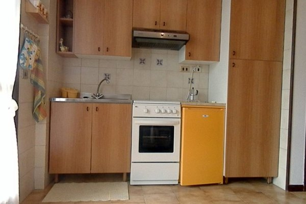 Apartment Padova - фото 9