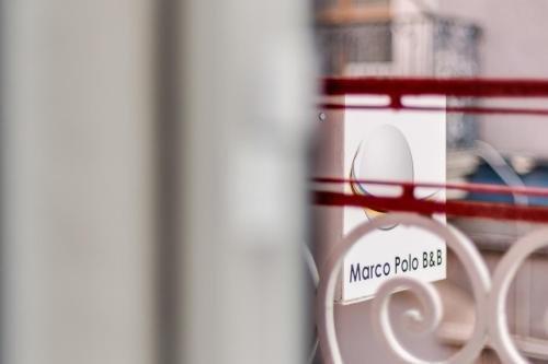 Marco Polo B&B - фото 15