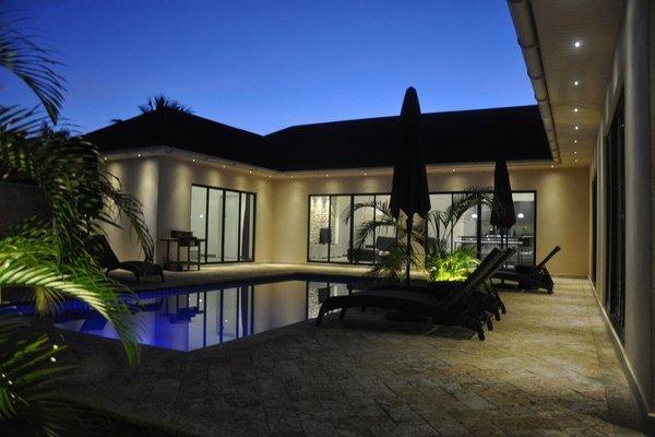 Grand Amber Villa - фото 15
