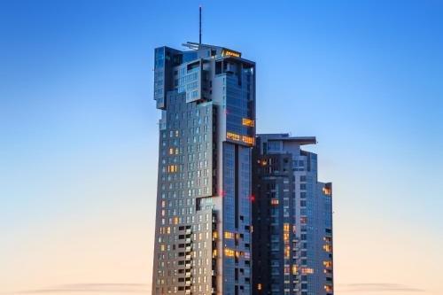 Luxury Rockefeller - Sea Towers - фото 25