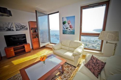 Luxury Rockefeller - Sea Towers - фото 3