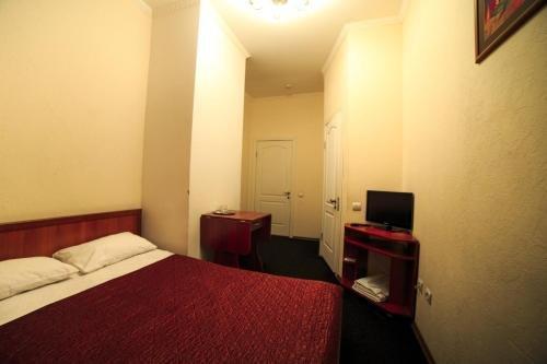 4 Komnaty Inn - фото 3