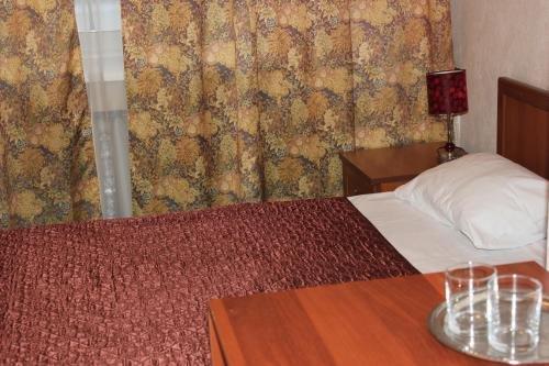 4 Komnaty Inn - фото 4